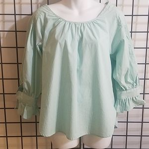 Kensie Jeans Top Women's  New with Tags